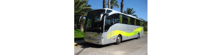 Sharm El Sheikh Bus Tours - Coash Excursions Sharm El Sheikh