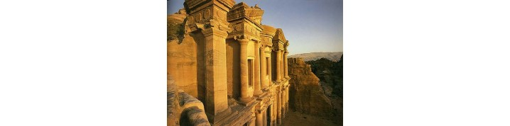 Petra Tours and Jerusalem Excursions from Sharm El Sheikh