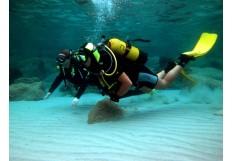 PADI Open Water Diver Course in Sharm el Sheikh