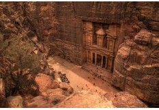 Petra overday By Plane with group from Sharm El Sheikh, sharm el sheikh excursions to petra jordan
