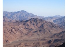 Mount Sinai ( Moses Mountain ) from Sharm Excursion (private)