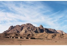 Safari Trip Colored Canyon and Dahab from Sharm (private)