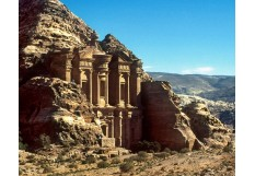Private Excursion To Petra From Sharm El Sheikh By Plane