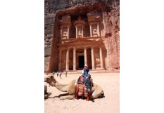 Private Excursion To Petra From Sharm El Sheikh By Boat