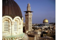 Private Excursion To Jerusalem From Sharm El Sheikh By Bus